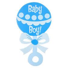 It s An NTN Baby Shower