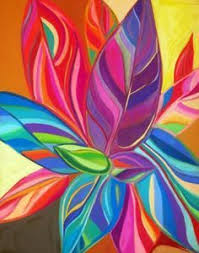 Chalk Pastel Art Projects For Teens