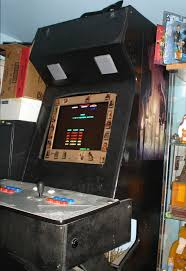 Mame Arcade Machine Kit by The Arcade Shop At Gameroom Designs Arcade Systems Kits Parts