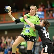 2 HandballBundesliga Der Frauen TSV Nord Harrislee Trifft Auf Den