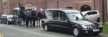Thomas McMullan Funeral Services – A family service from one to
