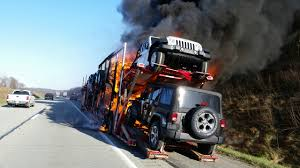 I-80 Shut Down After Car Hauler Catches Fire, Destroying Several ... Car Hauler Truck Usa Stock Photo 28430157 Alamy 2017 Kaufman 3 Hauler Trailer For Sale Schomberg On 9613074 2018 United 85x23 Enclosed Xltv8523ta50s Rondo Show Truck Cversions Wright Way Trailers Serving Iowa What Is A Car Hauler That Big Blog Ins And Outs Of A Car Youtube I Want To Build This Grassroots Motsports Forum Using Flatbed As Shipping Equipment Rcg Auto Logistics Image Result For Used Race Trucks Dodge Crew Cabs Just Because Its Great Looking Peterbilt Carhauler Trucks For Sale Trucks Sale Repo Cars