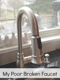 Moen Lindley Faucet Loose Handle by The 25 Best Moen Kitchen Faucets Ideas On Pinterest Kitchen