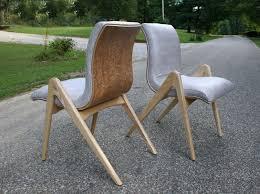 Buy A Custom Dining Chair Mid-Century Modern, Comfortable ...