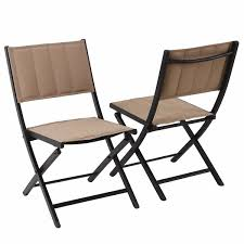 PHI VILLA Oversize Patio Folding Chairs Indoor Outdoor Portable Camping  Dining Chairs, 2-Pack, Beige Buy Amazon Brand Solimo Foldable Camping Chair With Flash Fniture 4 Pk Hercules Series 1000 Lb Capacity White Resin Folding Vinyl Padded Seat 4lel1whitegg Amazonbasics Outdoor Patio Rocking Beige Wonderplast Ezee Easy Back Relax Portable Indoor Whitebrown Chairs Target Gci Roadtrip Rocker Quik Arm Rest Cup Holder And Carrying Storage Bag Amazoncom Regalo My Booster Activity High Comfort Padding Director Alinum Mylite Flex One Black 4pack Colibroxportable Fishing Ezyoutdoor Walkstool Compact Stool 13 Of The Best Beach You Can Get On