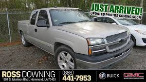 100 2005 Chevy Truck For Sale Used Chevrolet S In Hammond Louisiana Used
