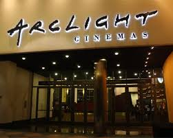 ArcLight Cinemas State of the art Movie Theatres Sherman Oaks