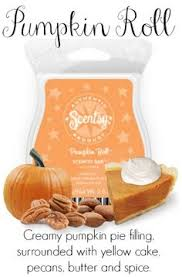 Pumpkin Scentsy Warmer 2013 by Scentsy Pumpkin Roll Yum Https Krystynranee Scentsy Us Look