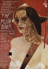 The Pillow Book Movie Review & Summary 1997