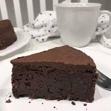 olles himmelsglitzerdings schokoladenkuchen unglaublich