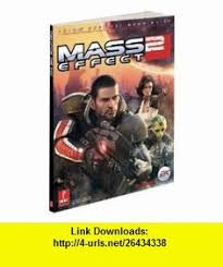 Mass Effect 2 Covers All Platforms And DLC Prima Official Game Guide Guides