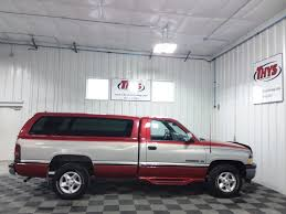 100 For Sale Truck Used 1997 Dodge Ram 1500 In Belle Plaine IA