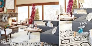 Mid Century Modern Christmas Tree Ideas