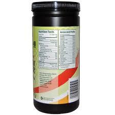 Pumpkin Seeds Testosterone by Jarrow Formulas Organic Pumpkin Seed Protein Powder Gluten Free