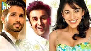 Ranbir Kapoor Intense Shahid Kapoor Blew My Mind Away