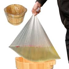 Disposable Plastic Bathtub Liners by Online Buy Wholesale Foot Spa Bags From China Foot Spa Bags