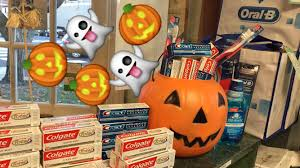 Healthy Halloween Candy Oral B by October 2015 Dr Gentry