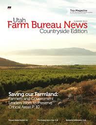 Pumpkin Patch Utah South Jordan by Utah Farm Bureau Countryside Magazine By Utah Farm Bureau