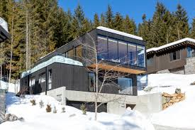 100 Whistler Tree House Top Lane Custom Homes Remodels TM