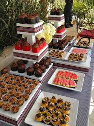 Outdoor Wedding Food Ideas Siudy Net