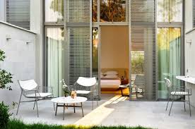 100 Sezz Hotel St Tropez A Relaxed Holiday Dream Design Magazine Delood