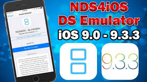 NDS4iOS Download for ROMs & Games – Nintendo DS Emulator for iOS