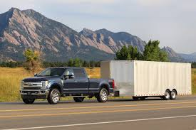 100 Three Sisters Truck Stop 2017 Ford F250 Reviews And Rating Motortrend