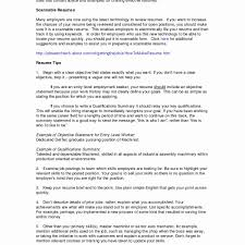 Contoh Cover Letter Resume For Fresh Graduate Printable Resume