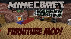 Furniture Amazing Minecraft Furniture Mod Decor Modern Cool