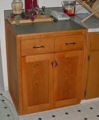 Standard Kitchen Cabinet Depth by Kitchen Plain Wood Design Standard Kitchen Cabinet Idea White