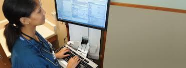 Standing Desk Top Extender Riser by Standing Desks Monitor Mounts Mobile Carts Ergotron