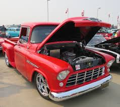 1955 Chevrolet 3600 Stepside Pickup Truck | Dueck On Marine … | Flickr Very Red Chevrolet Stepside Pickup Truck By Roadtripdog On Deviantart My Humble 96 K1500 Trucks Nick Delettos 1982 C10 Hot Rod Network Truck 1981 For Sale 1972 Chevy In Lodi Vintage 1961 Tonka Step Side Pickup Made Of Pressed Steel 1955 3600 Stepside Pickup Truck Dueck Marine Flickr 1960 Intertional B 120 34 Ton All Wheel Drive 44 Universal Beds Marvs And Friends Pretty Baby 1994 350 Z71 Gunmetal
