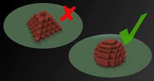 Minecraft Circle Floor Designs by How To Make A Dome In Minecraft Youtube