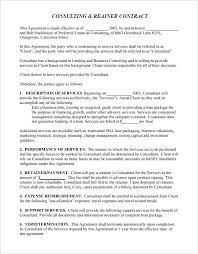 Service Level Agreement Outsourcing Template Free Word Documents Download Contract