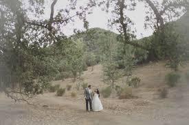 Los Angeles Rustic Wedding Tiffany Bob