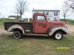 1942 Ford 1/2 Ton Pickup For Sale | ClassicCars.com | CC-500295 Untitled 1 M2 Machines Auto Trucks Release 42 64 1965 Ford Falcon Club Wagon Truck Modification Ideas 89 Stunning Photos Design Listicle This Is What A Stored Truck Front Looks Like For You Guys 1945 Pickup The Hamb Industrial 100cm X 57cm Vtg Austin Txusa April 17 2015 A 1954 At Lonestar Ford Pickup 4907px Image 194042 American Gas Pinterest Gas 194247 And Trucks 56 F100 Pick Up Cars Bench Seat Covers Lovely Pact