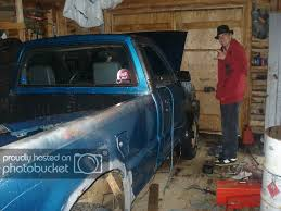 100 Tits And Trucks Resurecting The Mazada The Ranger Station Forums