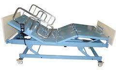 Medline Hospital Bed by Medline Guardian Homecare Beds