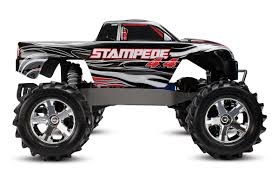 Traxxas - Stampede 4X4 Brushed (#67054) - Gallery | Traxxas.com | RC ... Traxxas Rc Cars Trucks Boats Hobbytown 110 Skully 2wd Monster Truck Brushed Rtr Blue Rizonhobby Stampede Pink Edition Hobby Pro Buy Now Pay Later Car Kings Your Radio Control Car Headquarters For Gas Nitro Stadium Truck Wikipedia 2017 Ford F150 Raptor Review Big Squid And Rc Drag Racing Traxxas Slayer Electric Youtube Xmaxx Brushless Model Electric 4wd Rtr Erevo Black Xl25 40 Best Products Images On Pinterest Filter Ladder Lens 4x4 67054 Gallery Traxxascom