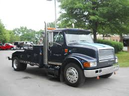 100 Medium Duty Trucks For Sale 1998 International 4700 25950 Edinburg