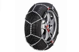 Thule CL-10 Snow Chains | Roof Carrier Systems