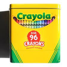 Crayola Bathtub Crayons Ingredients andy warhol tomato soup crayons what u0027s inside the box jenny u0027s