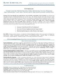 Career Resume Examples Objective