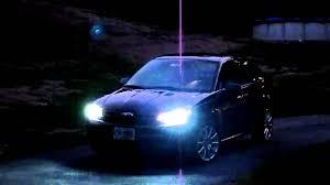 2008 ford focus 8000k hid headlights