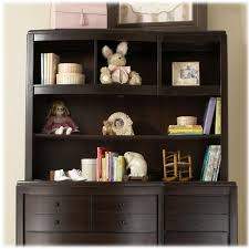 Davinci Kalani Combo Dresser Hutch Espresso by Dresser Hutch Products On Sale