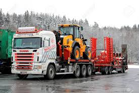 FORSSA, FINLAND - OCTOBER 27, 2017: Scania Combination Vehicle ... Petro Truck Stop In Oak Grove Missouri Youtube Police Ask Public To Return Money After Brinks Truck Dumps Cash On I Business Spur I70 Salina Aaroads Utah Cascade Iowa Gas Station Godfathers Pizza Skid And Sandy On The Road St George Silt Colorado Dia Coloradobikemaps Pladelphia Accident Lawyer Rand Spear Says Semi Trucks Hit Driving The New Mack Anthem News Kansas City 2014 70 Somewhere Stock Photo 24316191 Alamy