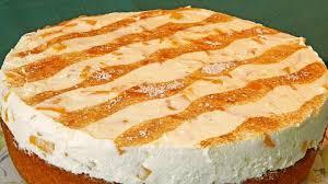 fanta kuchen mit pfirsich schmand beste essen
