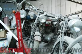 Moto Guzzi V7 & Triumph Bonneville | Retro Tour For Barn Finds 100 Year Old Indian Whats In The Barn Youtube Bmw R65 Scrambler By Delux Motorcycles Bikebound Find Cars Vehicles Ebay Forgotten Junkyard Found Abandoned Rusty A Round Barn 87 Honda Goldwing Aspencade My Wing 1124 Best Vintage Wheels Images On Pinterest Motorcycles 1949 Peugeot Model 156 Classic Motorcycle 1940 Knucklehead Find Best 25 Finds Ideas Cars Barnfind Deuce Roadster Hot Rod Network Sold 1929 Monet Goyon 250cc Type At French Classic Vintage 8 Nglost Brough Rotting Are Up For Sale Wired