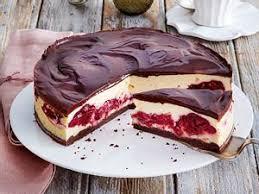 käse sahne torte lecker