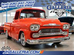 100 Apache Truck For Sale 1958 Chevrolet For Sale In M OH ClassicCarsBaycom
